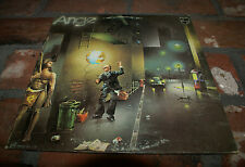 ANGE S/T LP FIRST PRESSING 1978 CANADA RARE HTF OOP EXCELLENT PROG ROCK NM/VG+