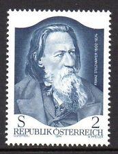 Austria 1974 Franz Stelzhamer Mi. 1460 MNH
