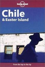Lonely Planet Chile & Easter Island, Bernhardson, Wayne, Davis, Jeff, Hubbard, C