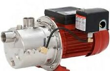 New Franklin Electric 617053 4 Hp Engine Semi Cast Iron Trash Pump 5411517