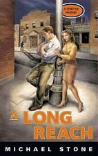 A Long Reach (Streeter), , Stone, Michael, Very Good, 1997-02-01,