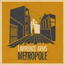 LAWRENCE ARMS - METROPOLE NEW VINYL RECORD