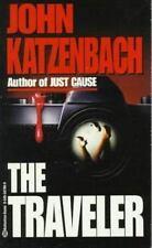 The Traveler by John Katzenbach (1988, Paperback)