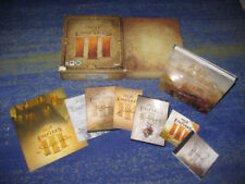 PC Age of Empires 3 III Collectors Edition Limited Box Riesig
