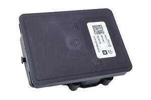 ABS Control Module ACDelco GM Original Equipment 84107110 fits 2017 Buick Regal