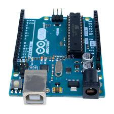 Original Arduino Uno R3 ATmega328 MEGA328P Official Genuine USB Board 16MHz