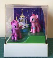 My Little Pony EXPOSITOR DE TIENDA CON LUZ VER FOTO