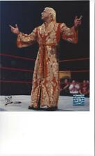 Ric Flair (Robe) Brand New Official WWE Glossy 8x10 Wrestling Photo
