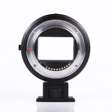FOTGA Auto Focus Adapter for Canon EOS EF Lens to Sony NEX 5 6 7 A7R Full Frame