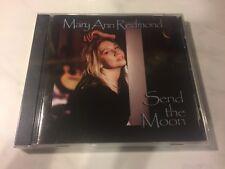 Mary Ann Redmond Send the Moon 2005 Music CD