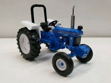 1/64 scale Greenlight FORD 1982 5610 TRACTOR DOWN ON THE FARM SERIES 1 ERTL DCP