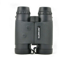 Visionking 8x42 laser range finder Binoculars Scope 1800 m Distance Hunting