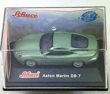3310049 - Schuco Junior 1:72 - Aston Martin DB 7 grün