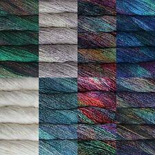 Malabrigo Washted Aran - 100% Superwash Merino Wool - 100g