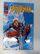Spider- Man Marvel Comic  Nr.9  Zustand 1-2