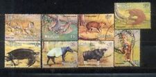 Malaysia 1979 Animal HV Definitive Complete Set Up  $10