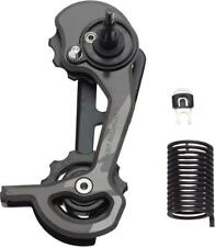 SRAM X0 10 Speed Med Cage Rear Derailleur Pulley and Spring Assembly Parts Kit