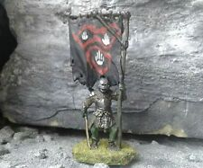 Professionally Hand Painted Metal Miniature Lotr warhammer.