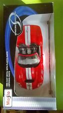 Maisto  Die-Cast Metal with plastic parts 1999 Shelby