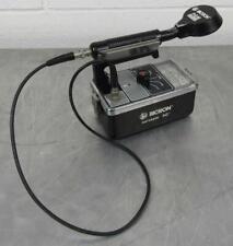 Bicron Surveyor 50 Geiger Counter Including Radiation Detection Probe