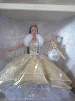 Celebration 2000 Barbie Doll NRFB MIB