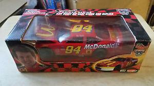 "Racing Champions Signature Driver Series #94 Bill Elliott McDonalds 1""24 Taurus"
