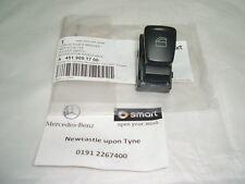 Genuine Smart Fortwo (451) RH Electric Door Window Switch A4519051700 NEW