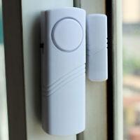 Wireless Home Door Bell Burglar Security Anti-theft Window Chime Alert Alarm PRO