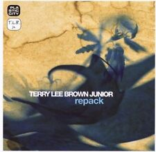 TERRY LEE BROWN JUNIOR = repack = PLASTIC CITY = HOUSE TECH HOUSE GROOVES !!