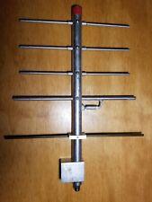 UHF Yagi receive/transmit antenna, last used on 455mhz