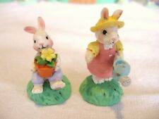Cottontail Lane Bunny Gardening Children - Combined Shipping Discount