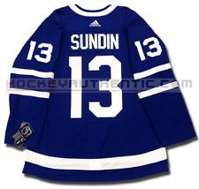 d4dfb9b508a Mats Sundin Toronto Maple Leafs NHL Fan Apparel   Souvenirs for sale ...