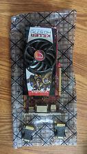VisionTek ATI Radeon HD 5770 (900333) 1 GB GDDR5 SDRAM PCI Express x16...