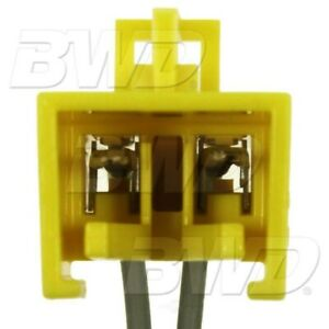 Air Bag Module Connector-Pigtail BWD PT886