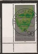 1978 Janusz Korczak very fine used, Michel 973