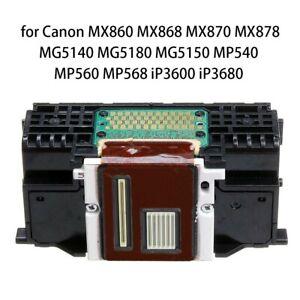 Universal CANON Druckkopf IP3600 IP3680 MP540 MP560 QY6-0073 Print Head Zubehör