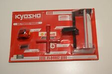 V 1:8 KYOSHO KIT GAS POWERED FERRARI F1 FORMULA 1 WING R/C MINT ON CARD