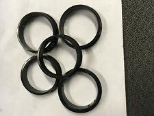 HEYCO,2406, SB-2000-28, BLACK SNAP BUSHING, 1 LOT OF 5 PCS