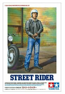 Tamiya 1/12 Scale Street Rider 14137