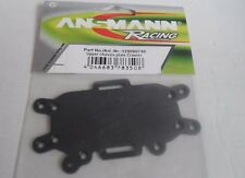 New Upper Chassis Plate Spare Part For Ansmann Rock Ruler Crawler 1/10 125000746