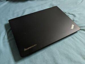 Lenovo Thinkpad Edge E320 laptop i3-2350m 6GB DDR3 120GB SSD