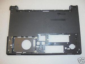 0355G2 GENUINE Dell Inspiron 14 5458 Laptop Bottom Case Black -B02-355G2