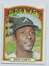 1972 TOPPS BASEBALL COMMONS MINOR STARS U PICK $1 EACH EX EX MT  CHEAP SHIPPING