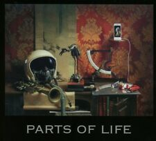 Paul Kalkbrenner - Parts of Life, 1 Audio-CD
