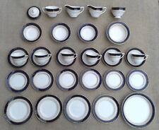 More details for royal worcester - regency tea service selection.