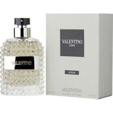 Valentino Uoma Acqua Eau de Toilette EdT 2ml Probe / Sample