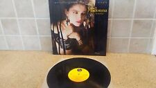 "Madonna Borderline "" 2 - Cut Maxi Single "" 12' 1984 Record"