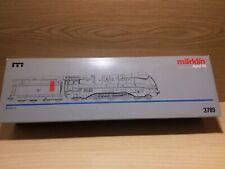 M34) Märklin 3789 - Dampflok BR 03 1049 - Stromlininie - DRG - blau - digital