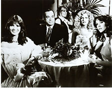 Charlie's Angels Jaclyn Smith Cheryl Ladd Tanya Roberts 8x10 photo S6427