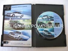 2004-2006 MERCEDES E CLASS 350 430 500 55 600 NAVIGATION MAP DISC CD DVD OEM